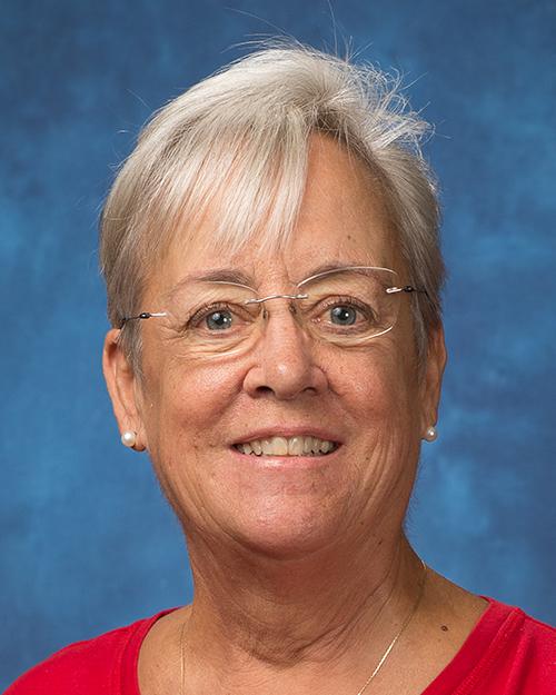Corbey, Sister Patricia Anne