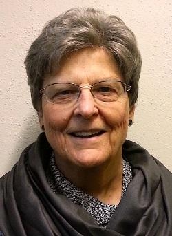 Schroeder, Sister Virginia
